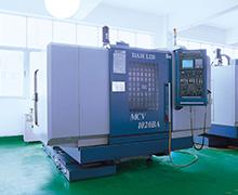CNC开模设备